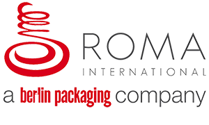 Roma International Logo